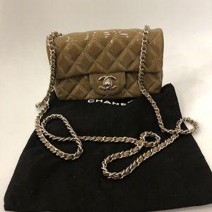 Chanel Mini Classic Bag.FINAL PRICE❌